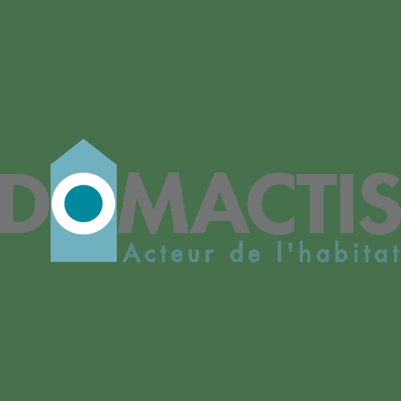 logo Domactis