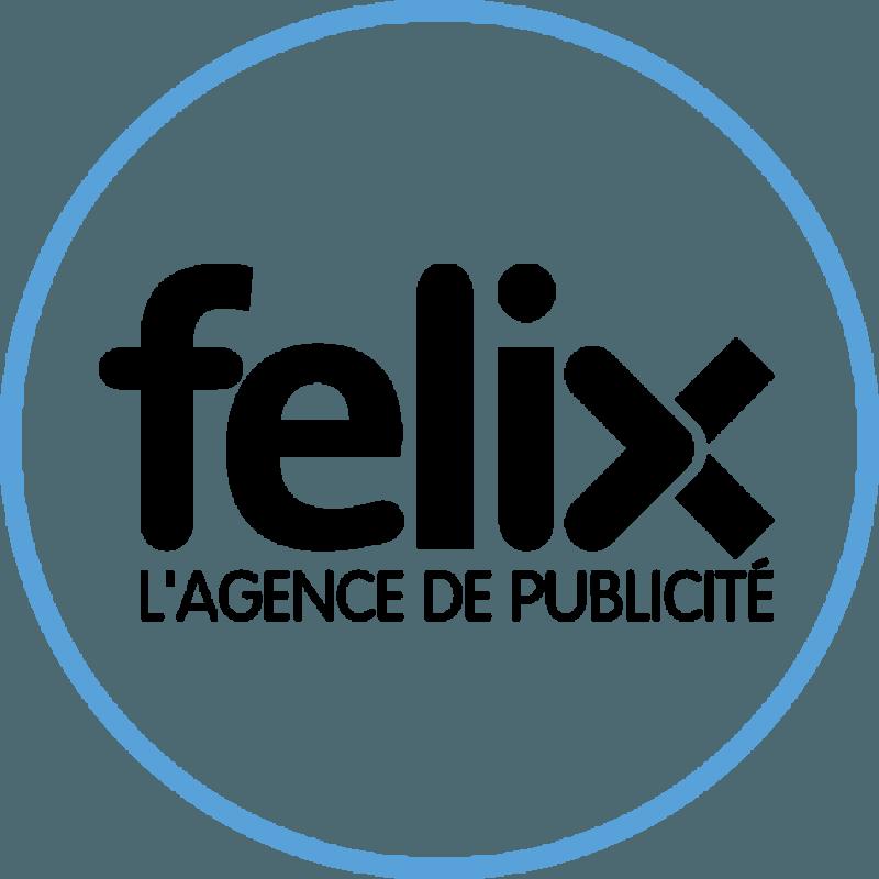 logo Felix création