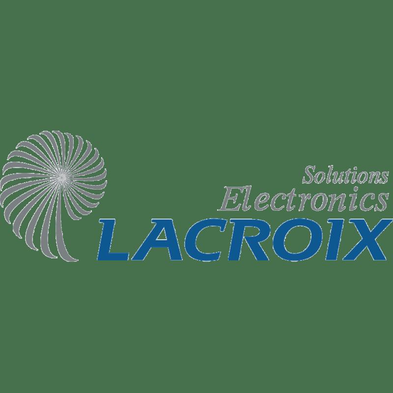 logo Lacroix Electronics solutions