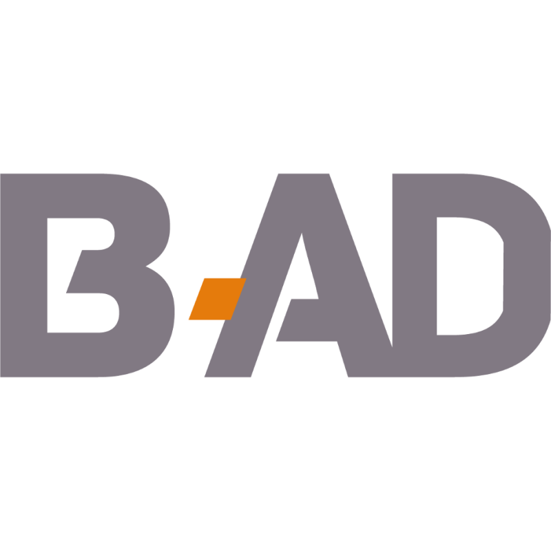 logo b-ad