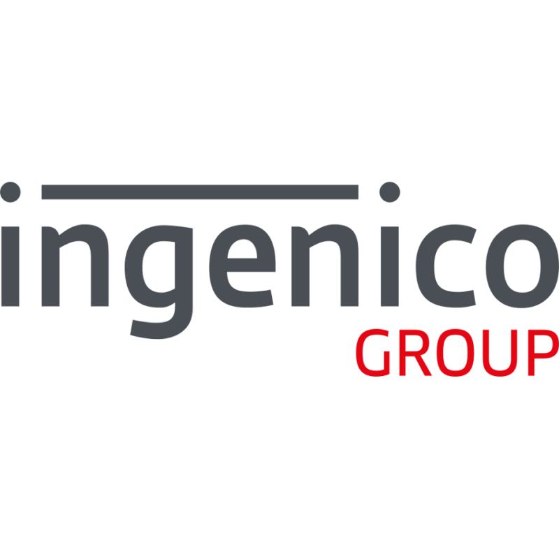 logo ingenico group