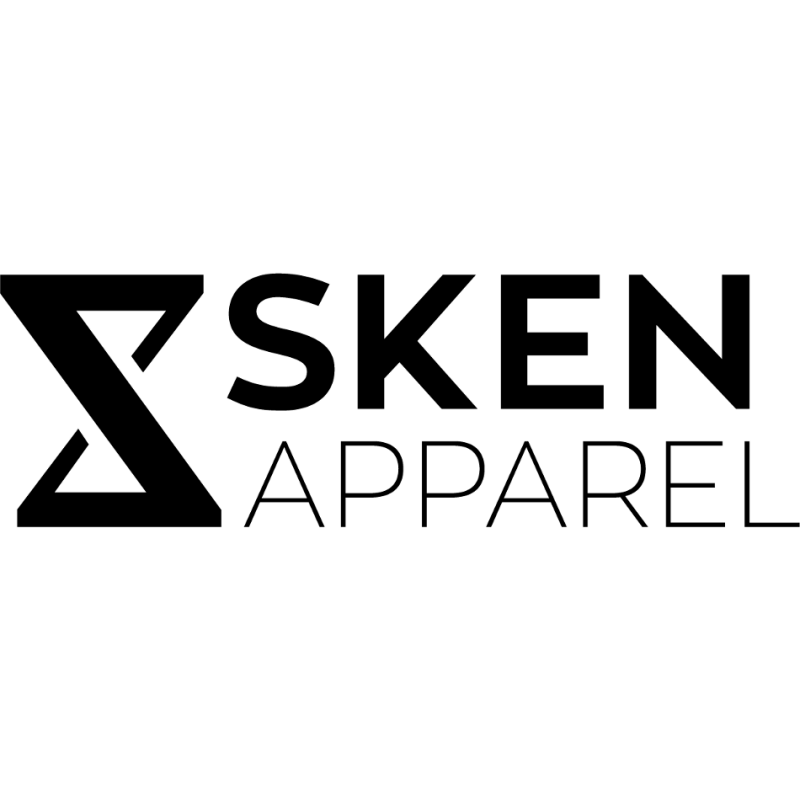 logo sken apparel