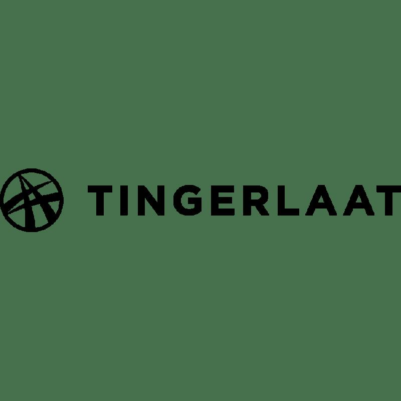 logo tingerlaat