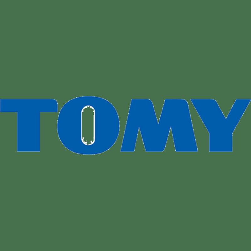 logo tomy